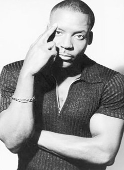 Melvin Riley