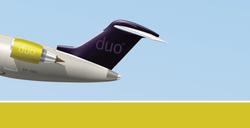 DUO AIRWAYS UK