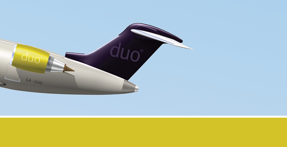 DUO AIRLINES