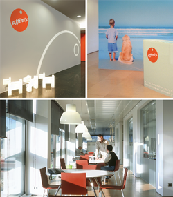 AFFINITY PETCARE OFFICES BARCELONA