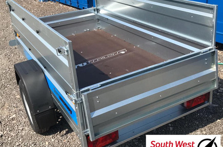 SOUTH WEST TRAILERS CAMPING TRAILER UK.j