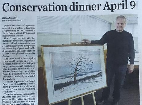 J.F. Albert Donates Painting for Conservation Dinner.jpg