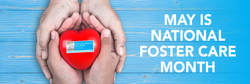 May National Foster Month