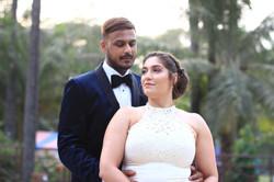 Gambia Wedding