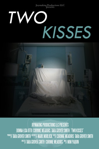 """""""Two Kisses"""", 2020."""