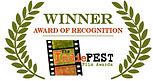 Corinne Meadors Winner Indie Fest 2020