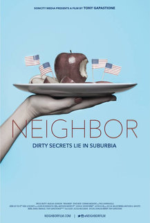 """""""Neighbor"""", 2016."""