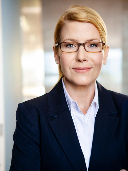 Corinne Meadors: lawyer, doctor, CEO...