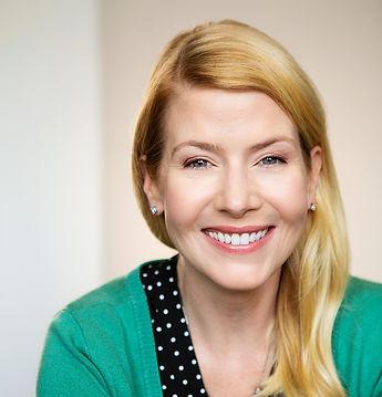 Corinne Meadors 2020