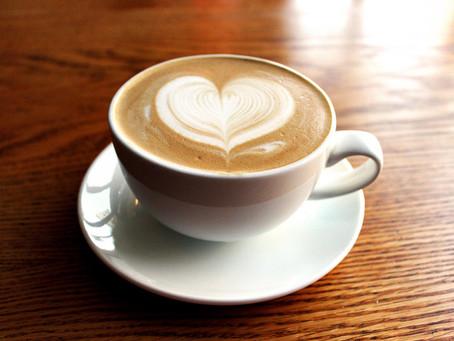 Coffee: A Morning Ritual