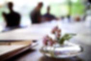 Arreglo de Flores Oficinas, Actividad para Empresas, Activaciones Corporativas