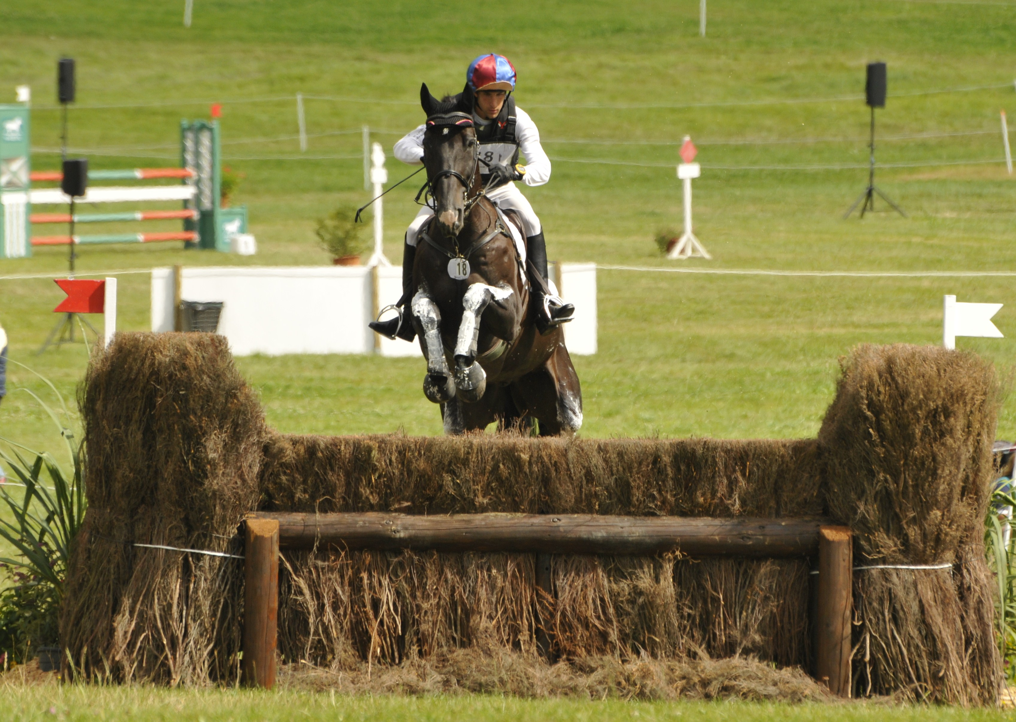 International CIC* Haras du Pin