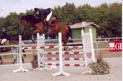 Concours CSO Lamotte Beuvron