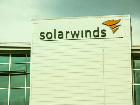 Critical Information on the Recent Nation State Attack Involving the Solarwinds Orion Platform