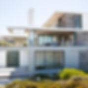Weiß Modern House