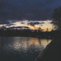 No filter. Ever 📍 #London #sunset.jpg
