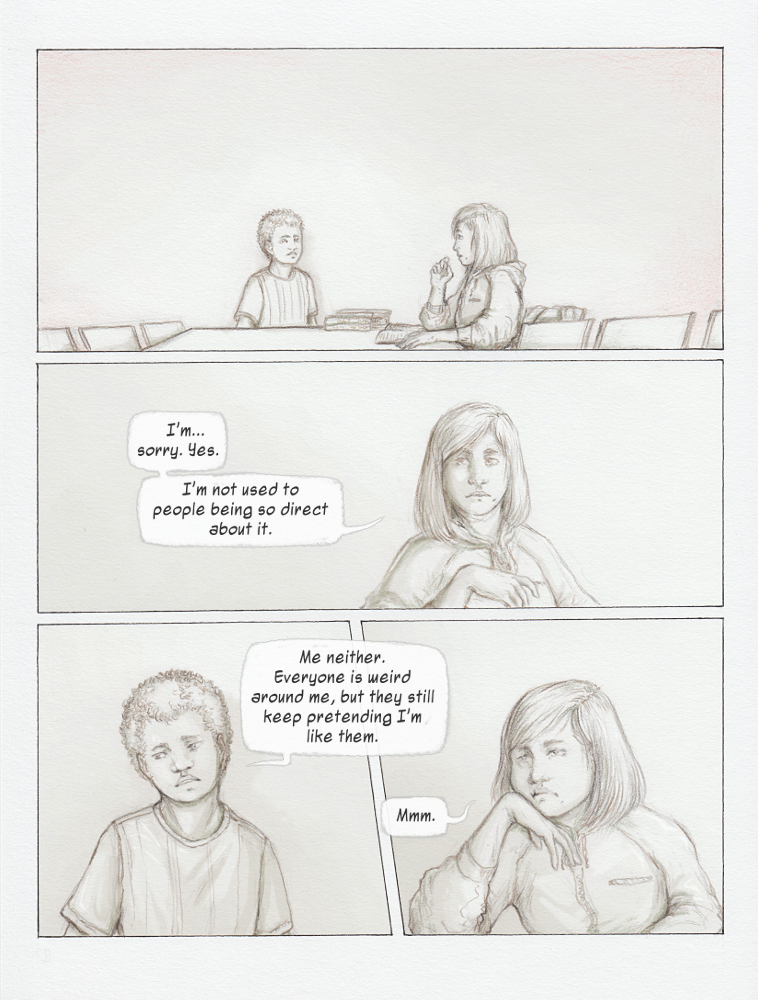 Not Nora - page 15