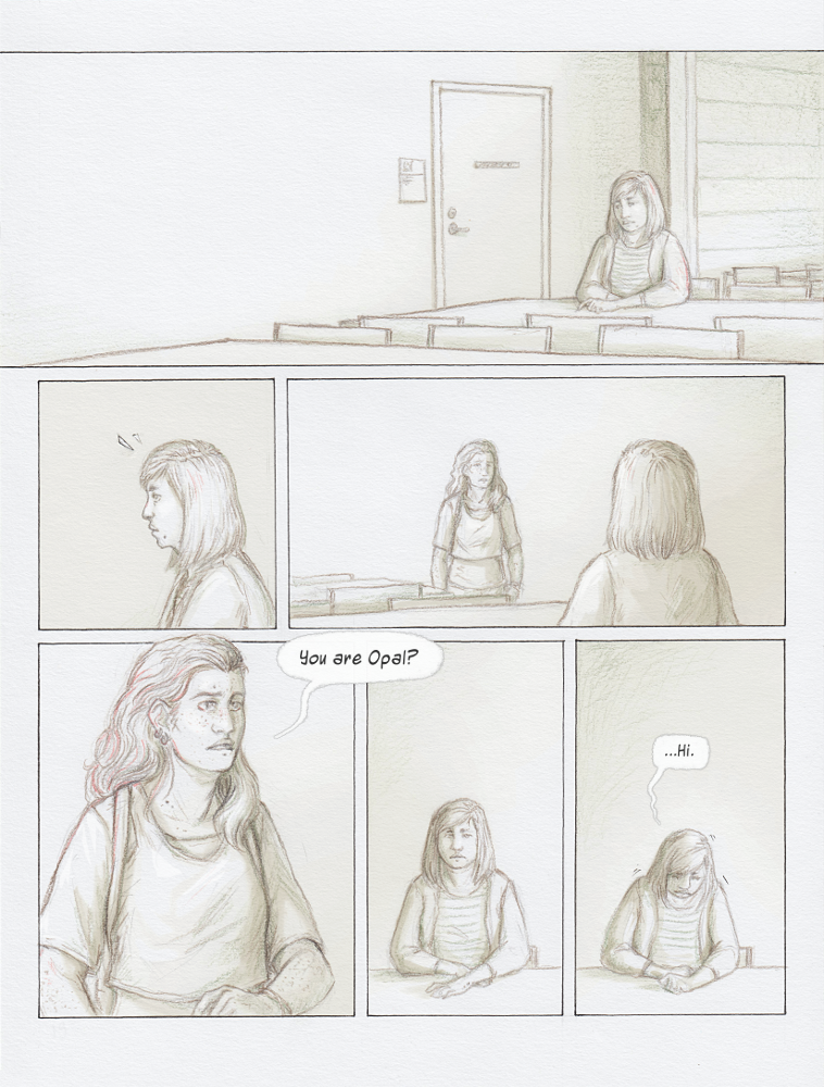 Not Nora - page 2