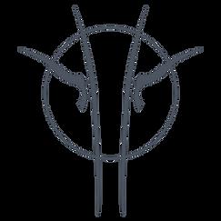 Julle Seera / silverybeat logo.