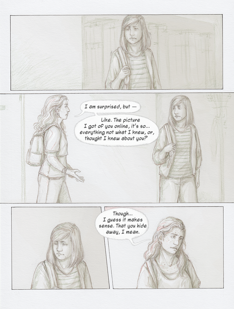 Not Nora - page 27
