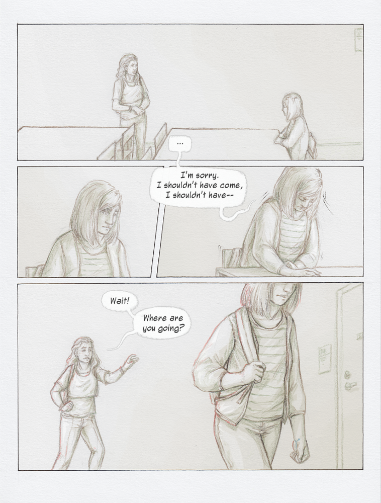 Not Nora - page 26
