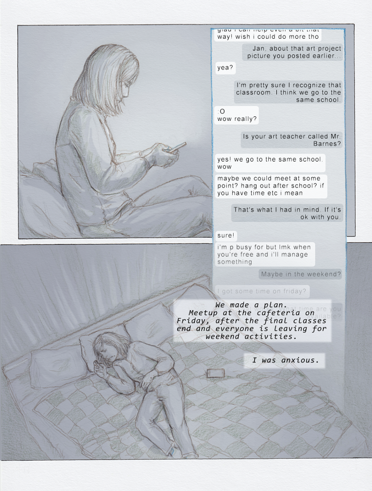 Not Nora - page 24