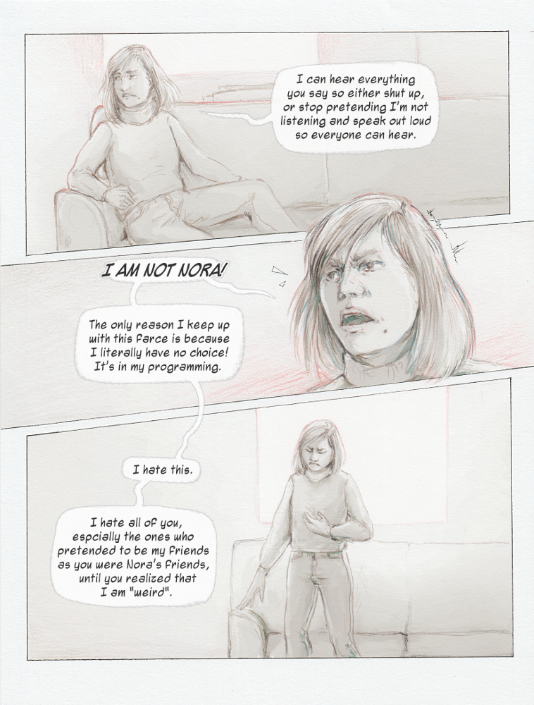 Not Nora - page 07