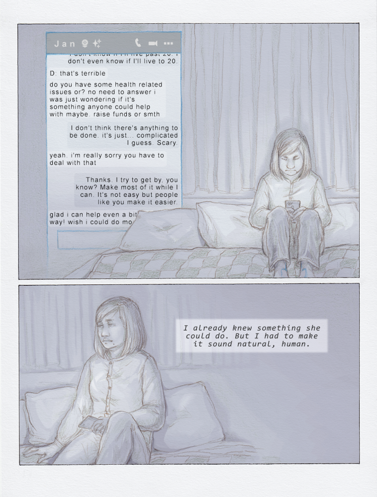 Not Nora - page 23