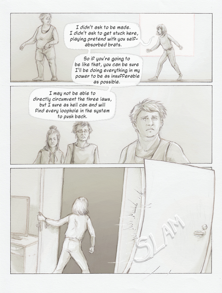 Not Nora - page 08