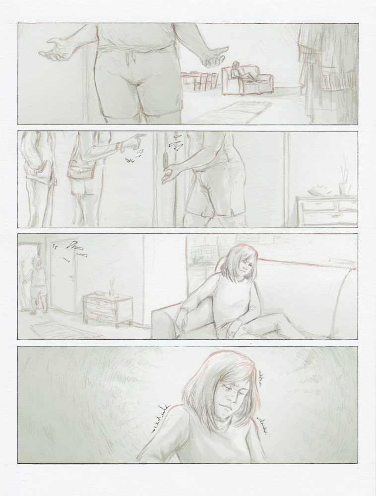 Not Nora - page 06