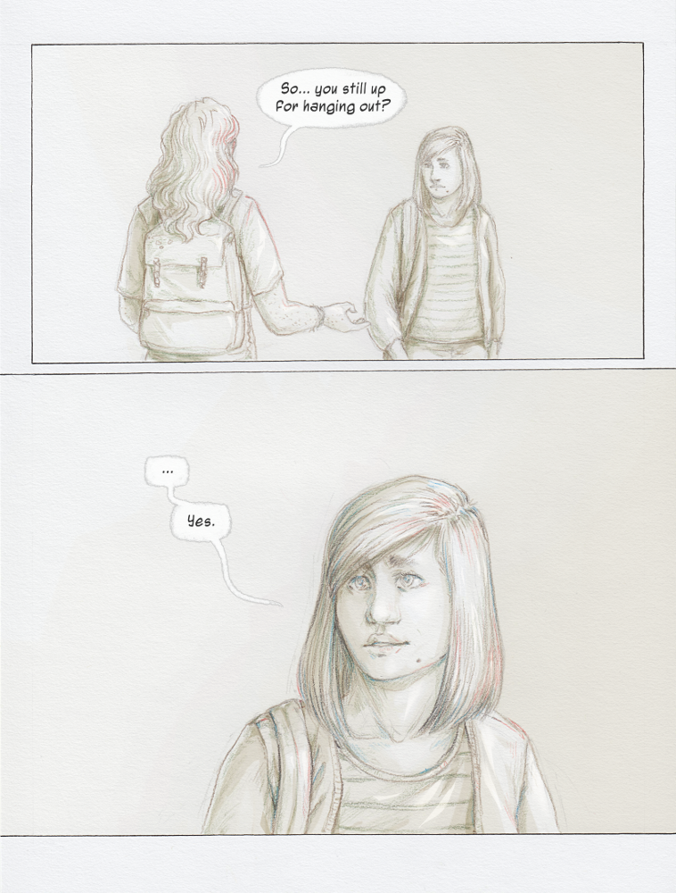 Not Nora - page 28