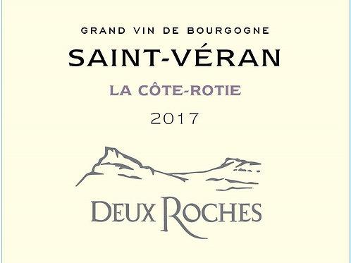 Deux Roches Saint-Veran La Cote Rotie