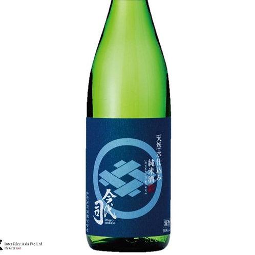 Imaya Tsukasa Artesian Water Jummai 300ml