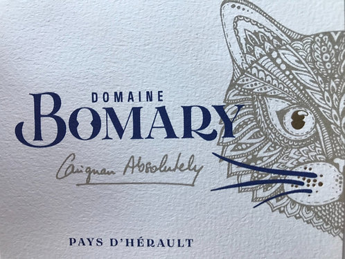 Domaine Bomary Carignan Absolutely
