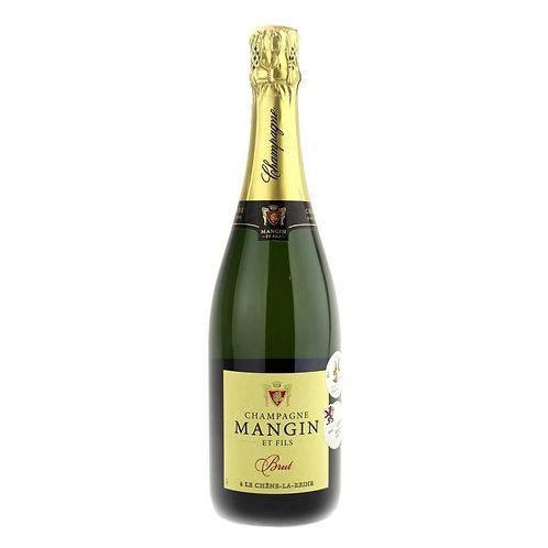 Champagne Mangin Brut