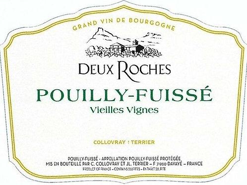 Deux Roches Pouilly Fuisse Vieilles Vignes