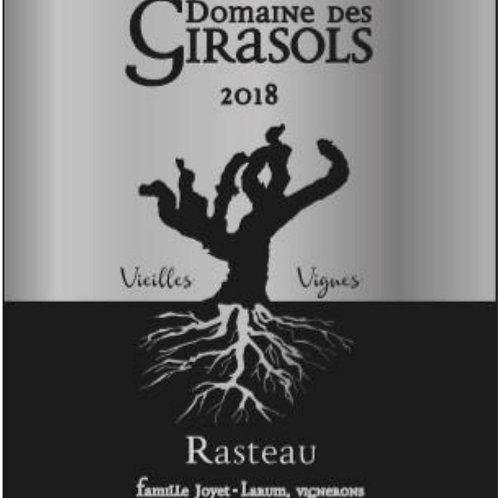 Domaine des Girasols Rasteau Vieilles Vignes