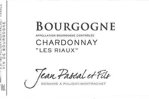 Jean Pascal Borgogne Chardonnay