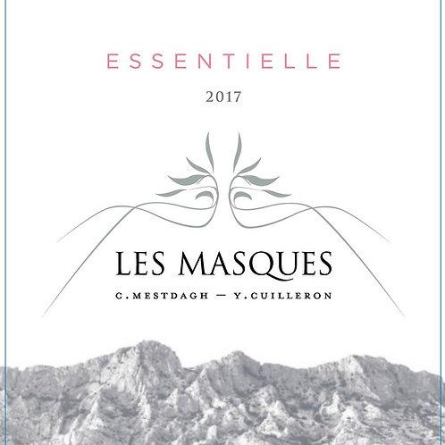 """Domaine des Masques """"Les Masques"""" Rose"""