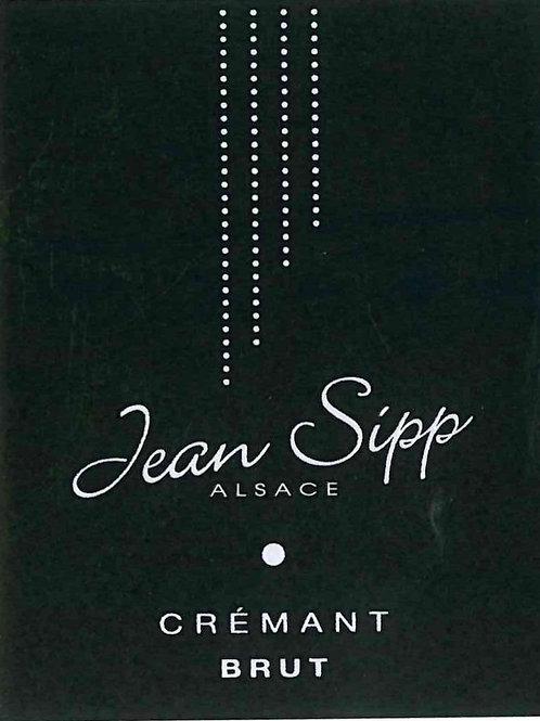 Domaine Jean Sipp Cremant Blanc