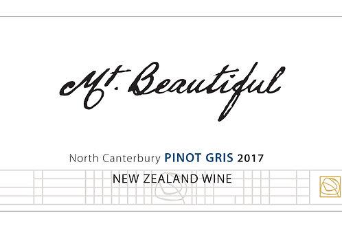Mt Beautiful Pinot Gris