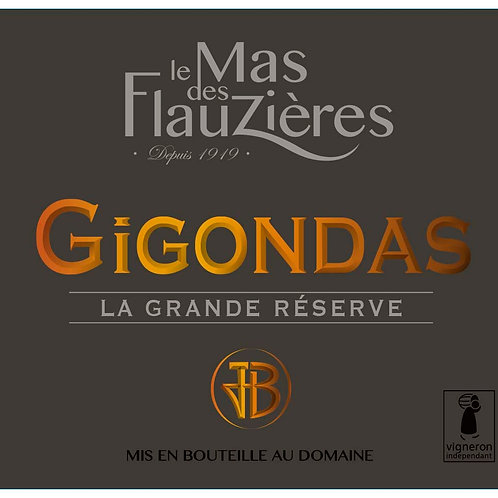 Le Mas de Flauzieres Gigondas La Grande Reserve