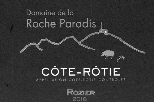 Domaine de la Roche Paradis Cote Rotie Rozier