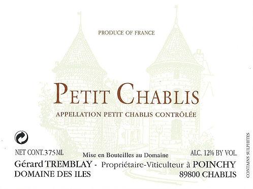 Domaine Gerard Tremblay Petite Chablis