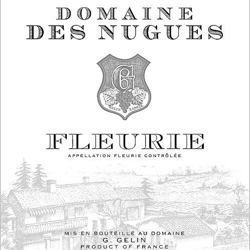 Domaine des Nugues Fleurie