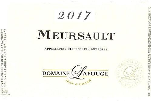 Domaine Lafouge Meursault