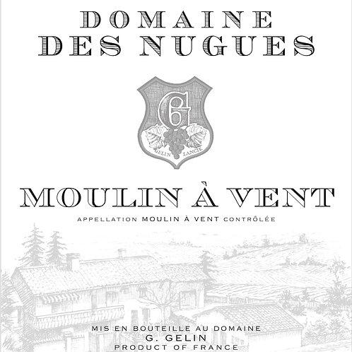Domaine des Nugues Moulin a Vent