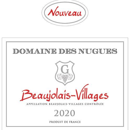 Domaine des Nugues Beaujolais Nouveau