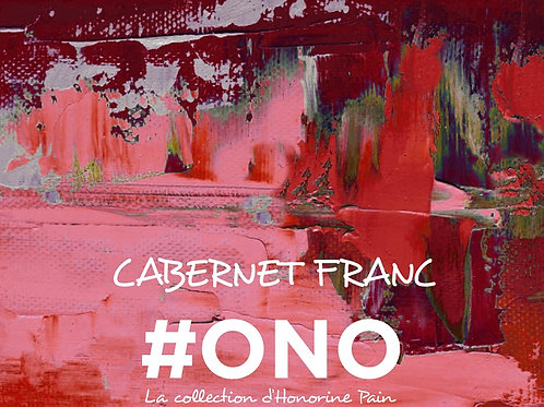 #ONO Cabernet Franc