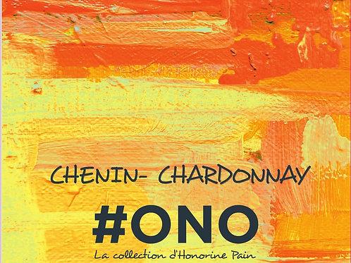 #ONO Chenin-Chardonnay